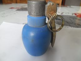 Grenade D'exercice Française - Armes Neutralisées