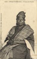 Afrique Occidentale Femme De Gorée  Fortier RV - Sénégal