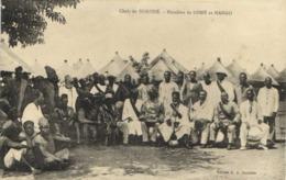 Chefs De SOKODE  Notables De LOME Et MANGO  RV - Togo