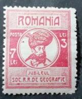 Roumanie > 1881-1948 Royaume > 1918-1948 Ferdinand I., Charles II & Michel > Neufs N°321* - 1918-1948 Ferdinand, Carol II. & Mihai I.
