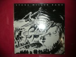 LP33 N°4842 - STEVE MILLER BAND - 24 0649 1 - Rock