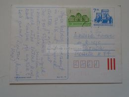 D171981 Hungary Postal Stationery -Entier -Ganzsache  - 7 Ft PRINTORG - Interi Postali