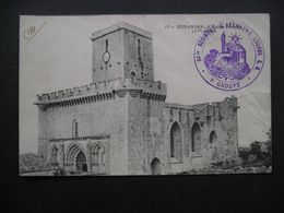 Esnandes-L'Eglise Fortifiee 1919 - Other Municipalities