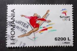 Roumanie >   Républiques > 1991-00 > Oblitérés N° 4626 - Usati