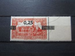 "VEND BEAU TIMBRE D ' ALGERIE N° 148 + BDF , "" 5 "" TRONQUE , XX !!! - Algeria (1924-1962)"