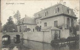 Ruysbroeck - Le Château 1905 - Ruisbroek - Sint Pieters Leeuw - Sint-Pieters-Leeuw