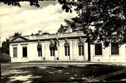 33  Saint-Gervais - La Mairie  / A 640 - Autres Communes