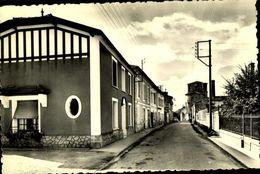 33  Saint-Gervais - Rue Principale / A 640 - Autres Communes