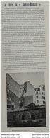 1901 CHUTE DE SANTOS DUMONT TERRASSE DE PASSY - LE ROI DU TIR - AVIRON - CAEN - LE MANS -  DEAUVILLE - Newspapers