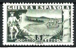 GUINEA **276 Nuevo Sin Charnela. Cat.5 € - Guinée Espagnole