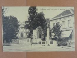 Jodoigne Place De La Victoire - Jodoigne