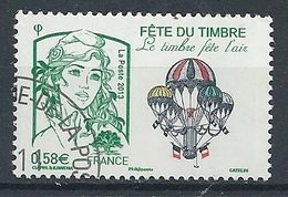 FRANCIA 2013 - YV 4809 - Cachet Rond - Francia