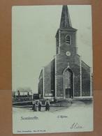 Sombreffe L'Eglise - Sombreffe