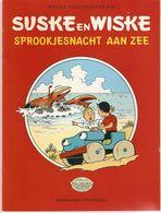 Suske En Wiske : Sprookjesnacht Aan Zee  ST127 - Suske & Wiske