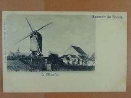 Souvenir Du Roeulx Le Moulin - Le Roeulx