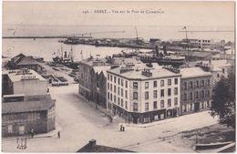 29. BREST. Vue Sur Le Port De Commerce. 146 - Brest
