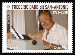 France 2020 - Frédéric Dard Dit San-Antonio ** - France