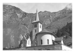 CHAMPAGNY-LE-HAUT - L'église Saint-Clair Du Bois - France