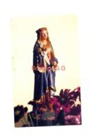 Image Pieuse Croyance Religion Priere Sainte Philomene Saint Bernard Courbevoie Notre Dame Joseph - Santini