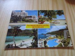 CPM Seychelles - The Mahe Beach Hotel - Vues Diverses. - Seychelles