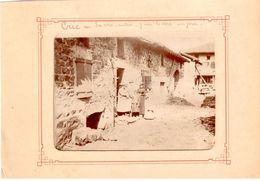 Col De Crie -  - Photo - ( 13cm X 9cm) - Altri Comuni