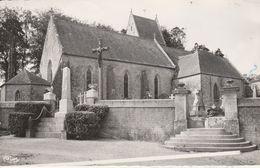 50 - RAVENOVILLE - L'Eglise - Sonstige Gemeinden