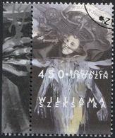 Poland 2014 Mi 4746 William Shakespeare, English Poet, Playwright, And Actor - 1944-.... Republic