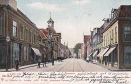 376563Haarlem, Jansstraat (poststempel 1905) - Haarlem