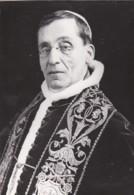 380174Benedictus XV Giacomo Marchese Della Chiesa 3 Sept. 1914 – 22 Jan. 1922 21 Nov. 1854 Pejli (Genova) (Fotokaart) - Papas