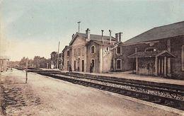 16 - N°110870 - St-Même-les-Carrières - La Gare - France