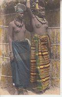 Afrique Occidentale - Femmes Foulahs - South, East, West Africa