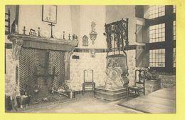 * Antwerpen - Anvers - Antwerp * (Nels, Ern Thill) Museum Vleeshuis, Musée, Keuken, Kitchen, Cuisine, Rare, Old - Antwerpen