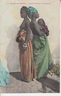 Afrique Occidentale - Jeunes Femmes Toucouleurs  PRIX FIXE - Afrique Du Sud, Est, Ouest