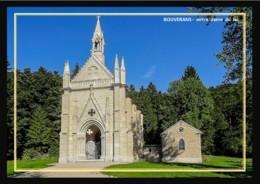 25  BOUVERANS   ...  La Chapelle Notre Dame Du Lac - France