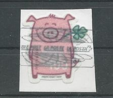2019 ZNr 1724 Cochon Porte Bonheur (2002) - Zwitserland
