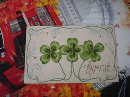 Clower Embossed Amitie - Thanksgiving