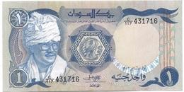 1 LIVRE 1983 - Soudan
