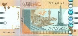 20 LIVRES 2011 - Sudan