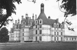 8250 - 41 - LOIR ET CHER - Chateau De Chambord - Non Classés