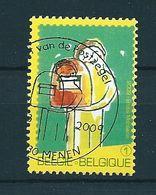 [2200] Zegel 3886 Gestempeld - Belgium