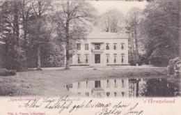 2606421's Graveland, Spanderswoud – 1902 - Otros