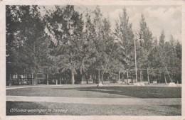 2610163Officiers Woningen Te Sabang - 1922 (see Corners) - Indonesia