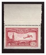 PAN° 5 Neuf ** Bord De Feuille - 1927-1959 Nuovi