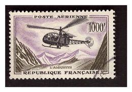 PAN° 37 Obl. - 1927-1959 Nuovi