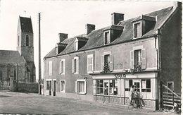 NEUILLY LA FORET - N° 12 - LA MAISON SPAR (LAVEUSE DE VITRE) - Other Municipalities
