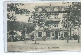 Spa Hôtel Rosette Et Avenue Du Marteau - Spa