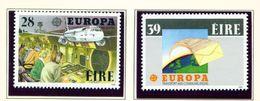 IRELAND  -  1988 Europa Set Unmounted/Never Hinged Mint - Ungebraucht