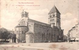 FR31 SAINT GAUDENS - Labouche 39 - L'église - Saint Gaudens