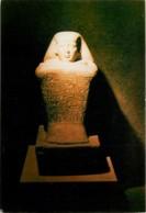 Egypte - Louxor - Luxor - A Statue Of The Noble Lamu-Negeh - XVIII Th Dynasty, New Kingdom, Luxor Museum - Antiquité Egy - Louxor