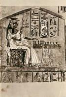 Egypte - Thèbes - Queen Nefertari Playing Chess - Peinture Antique - Antiquité Egyptienne - Carte Neuve - CPM - Voir Sca - Autres